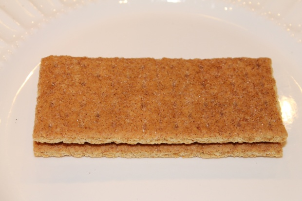 Graham Cracker Sandwich